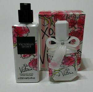 Xo Victoria's Secret Gift